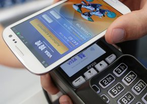 making-mobile-payment